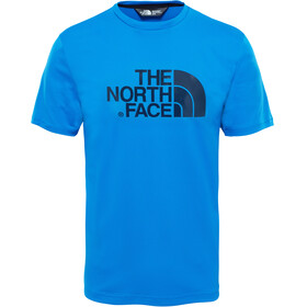 The North Face Tanken - Camiseta manga corta Hombre - azul